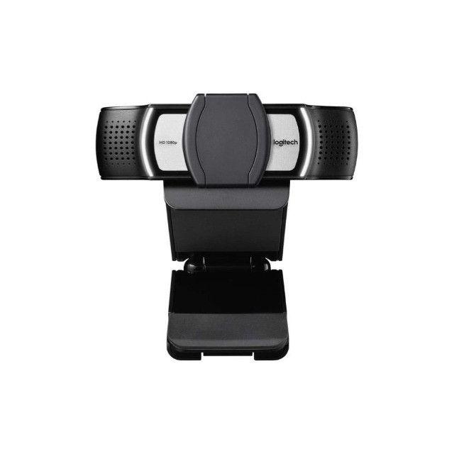 Webcam Logitech C930e Full Hd 1080p Usb Preta - Foto 3