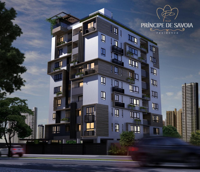 Apartamento no Bessa com área de lazer completa R$269.900 - Foto 11
