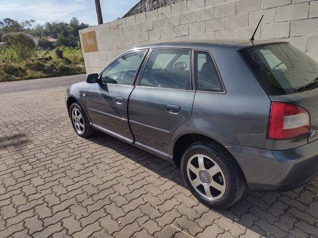 Audi A3 1.8 automatico - Foto 5