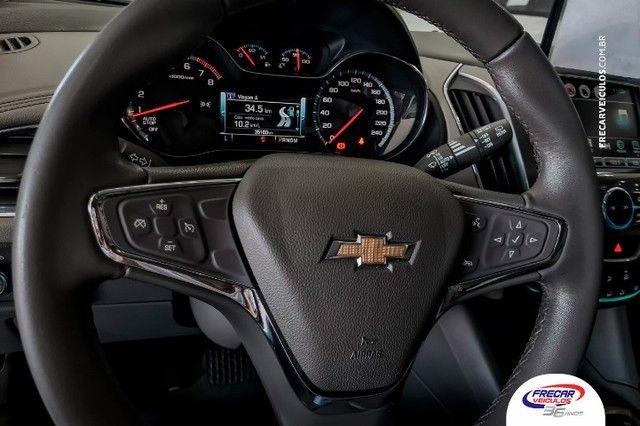 Cruze Sport LTZ 1.4 Turbo Flex **apenas 35.166 mkm** - Foto 20