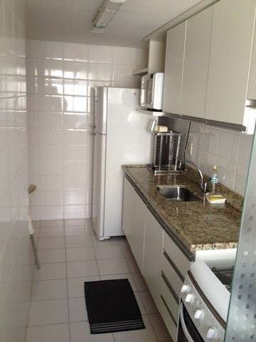 Quartier Carioca Catete Alugo 2Quartos  Vaga e Infra - Foto 10