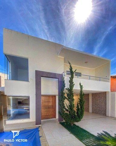 Casa com 4 dormitórios à venda - Candeias - Vitória da Conquista/BA