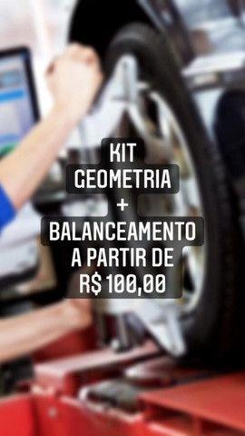 Geometria - a partir de R$ 50,00
