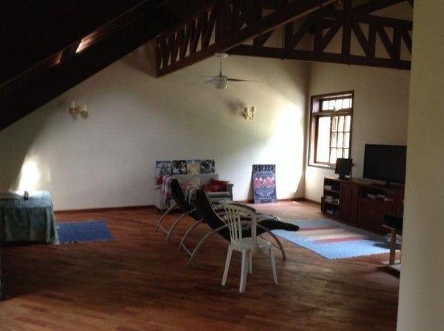 Casa à venda com 4 dormitórios em Fazendinha, Penedo cod:2679 - Foto 10