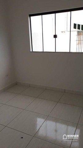 Casa com 2 dormitórios à venda, 57 m² por R$ 140.000,00 - Jardim Primavera - Floresta/PR - Foto 8