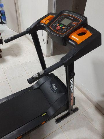 Esteira Dream Fitness Energy 2.1 - Foto 2