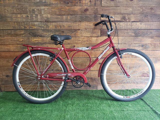 Bicicletas Barra Circular - Status Bike