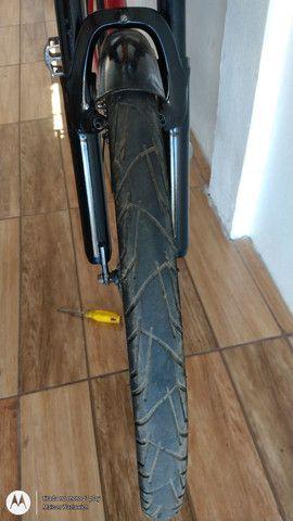 Bicicleta monark,somente interessados - Foto 6