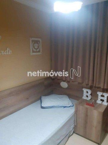 Casa de condomínio à venda com 3 dormitórios em Dona clara, Belo horizonte cod:851360 - Foto 14