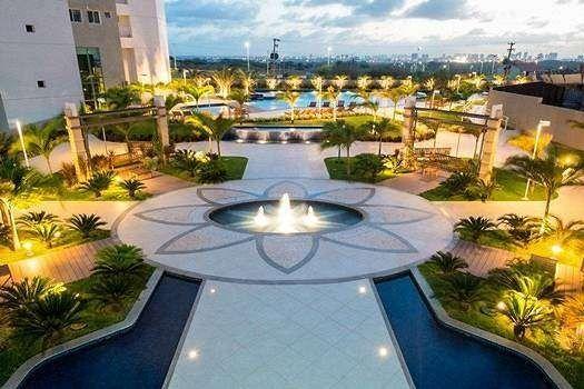 Living Resort - 116 a 163m² - 3 a 4 quartos - Fortaleza - CE - Foto 13