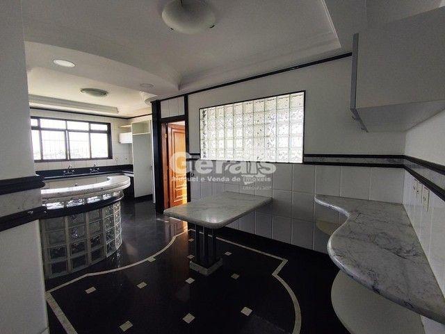 Apartamento para aluguel, 3 quartos, 1 suíte, 3 vagas, CENTRO - Divinópolis/MG - Foto 18