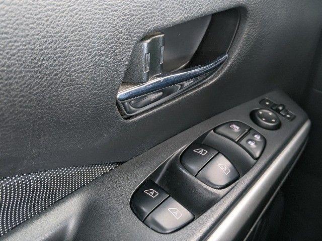 Nissan Kicks 1.6 16V Flexstart SV 4P Xtronic 19/20 Preto! - Foto 15
