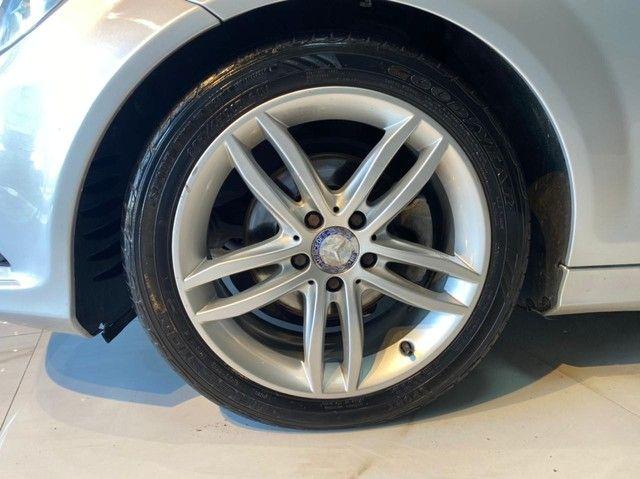 Mercedes C180 2012 Sport, impecável, Configuração Linda - Foto 13