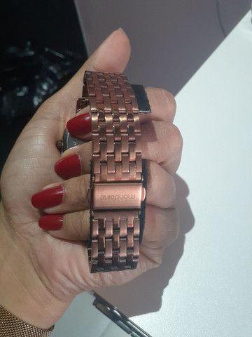 Vende-se relógio feminino - Foto 3