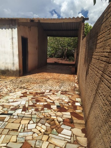 Linda Casa Aero Rancho com 360 m² R$ 140 MIL ** - Foto 11