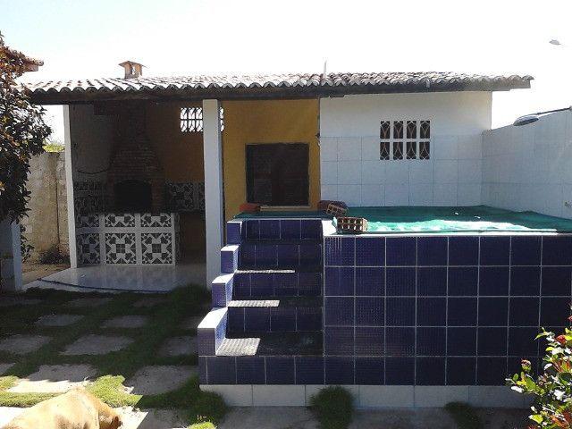 Casa com (06) suites em Majorlândia / Canoa Quebrada(CE) próximo as prais - Foto 2