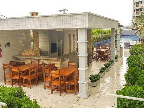 Living Resort - 116 a 163m² - 3 a 4 quartos - Fortaleza - CE - Foto 12
