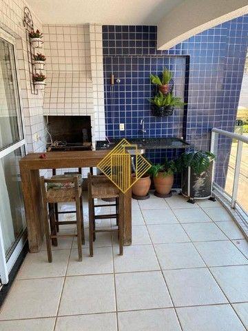 Apartamento à venda, 2 quartos, 1 suíte, 1 vaga, Jardim Planalto - Toledo/PR - Foto 2