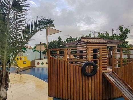 Living Resort - 116 a 163m² - 3 a 4 quartos - Fortaleza - CE - Foto 14