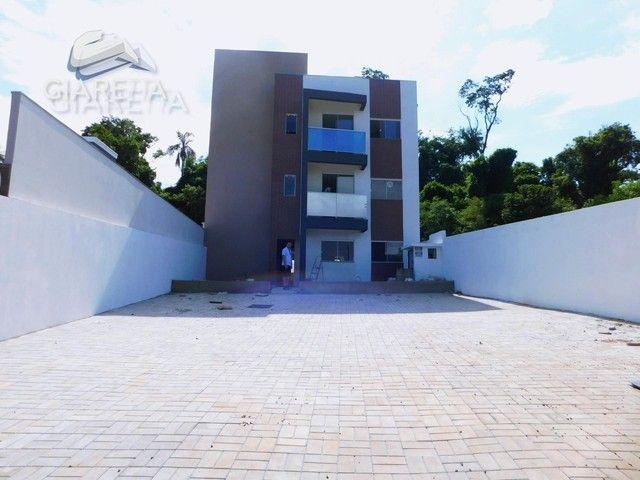 Apartamento com 2 dormitórios à venda,57,59m², TOLEDO - PR