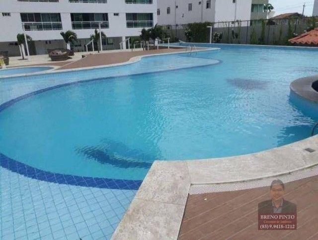 Apartamento no Renaissance Parquelândia com 2 dormitórios à venda, 94 m² por R$ 750.000 -  - Foto 3