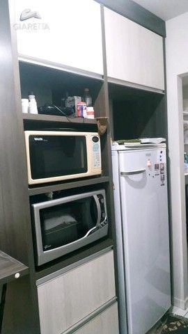 Apartamento com 2 dormitórios à venda, JARDIM TOCANTINS, TOLEDO - PR - Foto 4