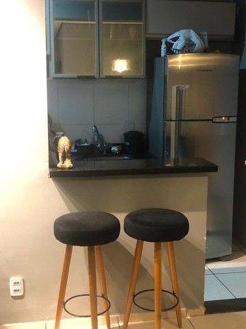 Lindo Apartamento Residencial San Marino Próximo U.F.M.S**Venda** - Foto 5