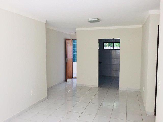 Vendo apto terreo 2 qtos  com área externa  - Foto 3