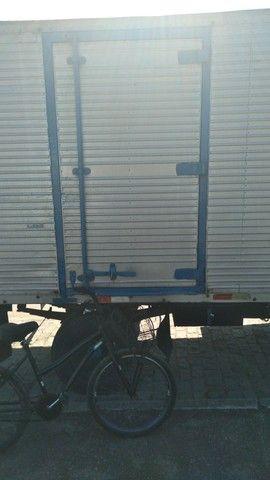 Vendo caminhão 608, ano 78 - Foto 6