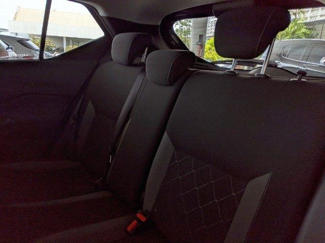 Nissan Kicks 1.6 16V Flexstart SV 4P Xtronic 19/20 Preto! - Foto 13
