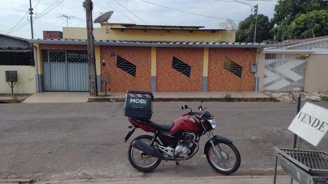 Precisamos de Motoboy e Ciclista