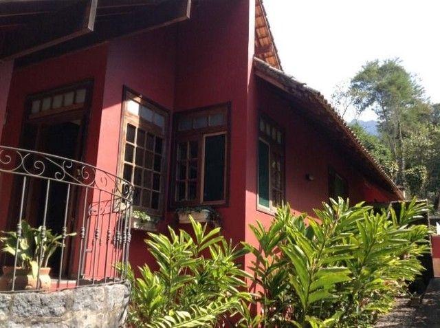 Casa à venda com 4 dormitórios em Fazendinha, Penedo cod:2679 - Foto 4