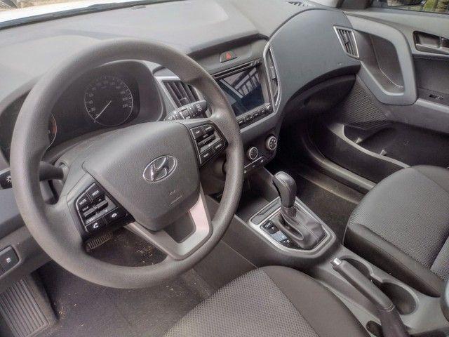 Hyundai Creta pulse 2019 só 35.000 km automático sem detalhes !!! - Foto 14