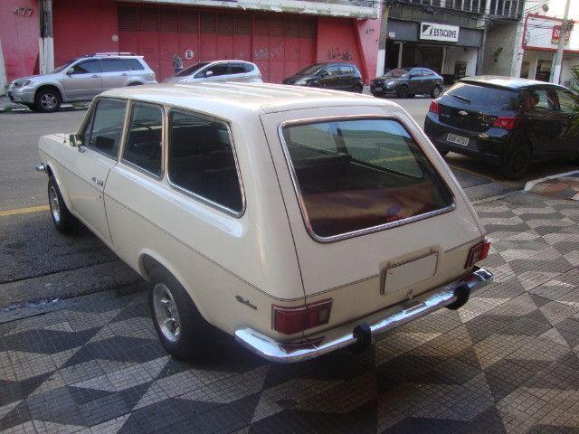 Belina 1977 Branca Muito Nova 170.000 KM - Foto 8