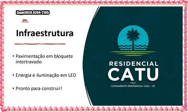 Loteamento Catu- Ligue e invista $$ - Foto 4