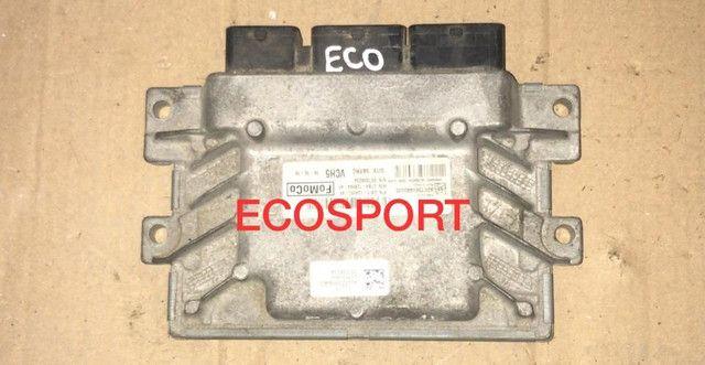 Módulo injeção Ecosport