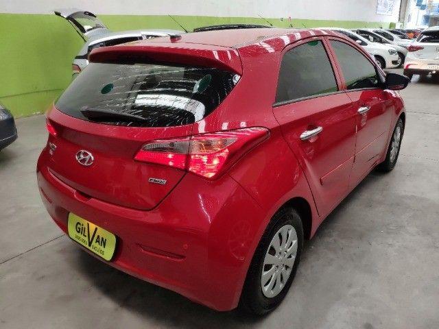 Hyundai Hb20 Comfort 1.0 Completo Ano 2014 - Foto 3
