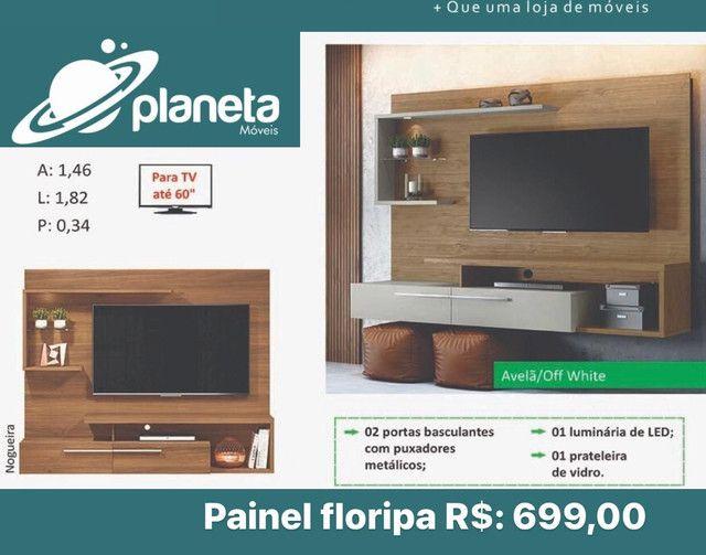 Painel Floripa