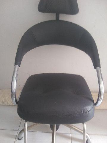 Cadeira para salão - Foto 2
