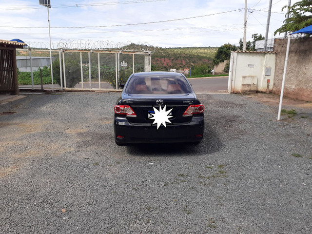 Corolla gli automático 2013/2014 - Foto 5
