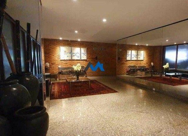 Apartamento à venda com 3 dormitórios em Savassi, Belo horizonte cod:ALM1720 - Foto 12