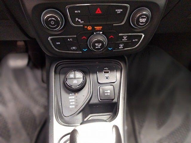 Jeep Compass 2.0 Tdi Trailhawk 4wd (aut) - Foto 13