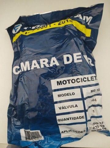 Pneus de moto e produtos para borracharia - Foto 6