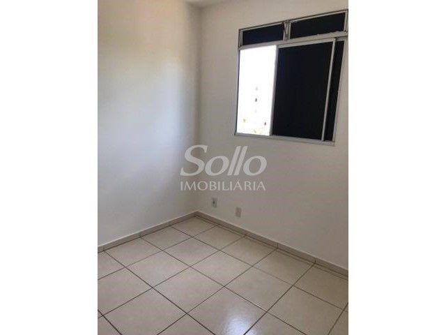 Apartamento para alugar com 2 dormitórios em Shopping park, Uberlandia cod:14631 - Foto 4