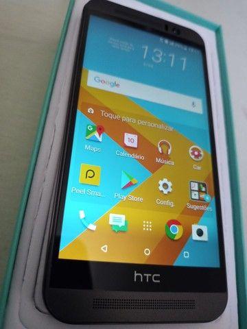 HTC ONE M9  - Foto 2