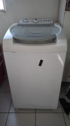 Máquina de lavar Brastemp - Foto 4
