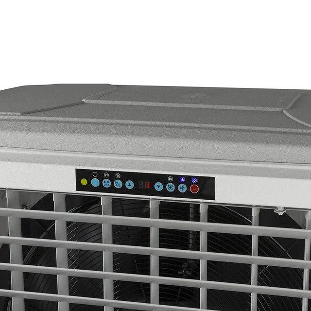 climatizador de ar portátil sx 200a - Foto 3
