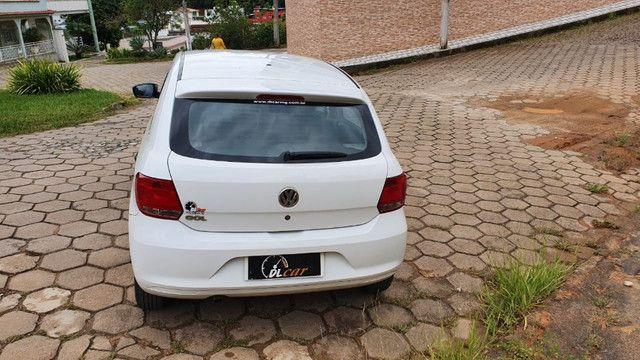 VW Gol G6 Special 1.0 Branco Completo Ú.Dono - Foto 3