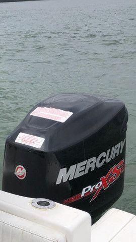 Sea Crest 215 Ano 2014 x1 Mercury 150 HP ñ Fishing Victor  - Foto 4