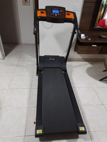 Esteira Dream Fitness Energy 2.1 - Foto 6